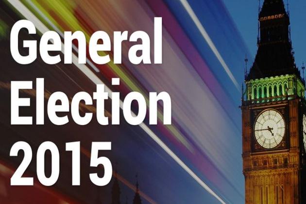 UK 選挙