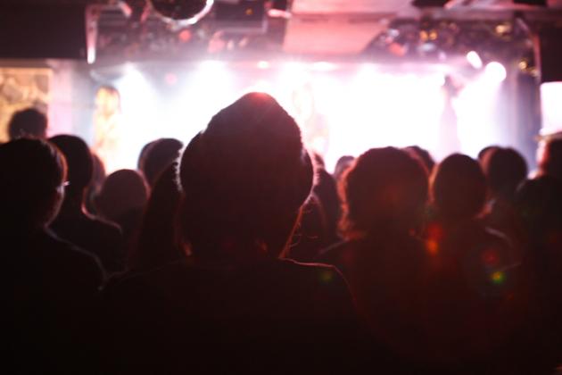 観客イメージ