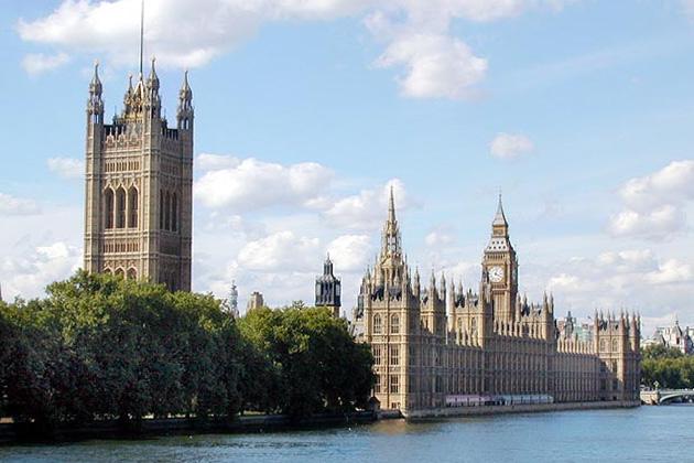 イギリス総選挙